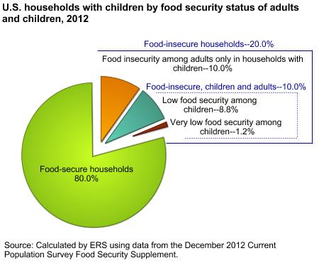 Working poor food insecurity essay