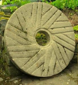 large-millstone