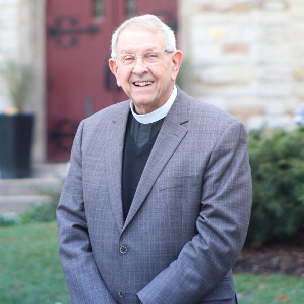 Rev. Jim Steen